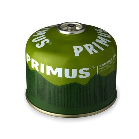 Gas PRIMUS Summer Gas