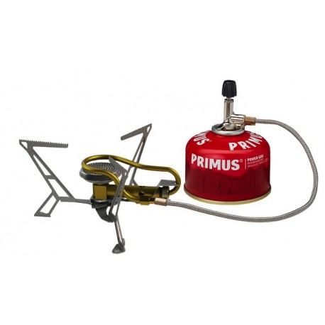 Camping gas stove Primus Express Spider II