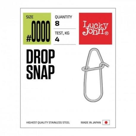 Lõks Lucky John Drop Snap