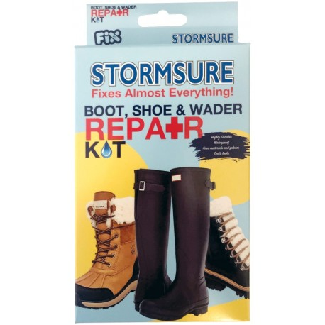 Stormsure Boot Shoes and Wades Repair kit