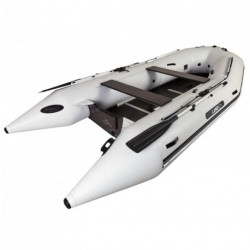 PVC boat OUTLAND KILLER-WHALE 400