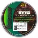 SEA-AXSO50-043 Line Seaguar AbrazX Soft