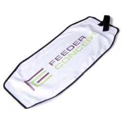 Hand towel Feeder Concept
