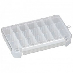 Box Meiho Clear Case