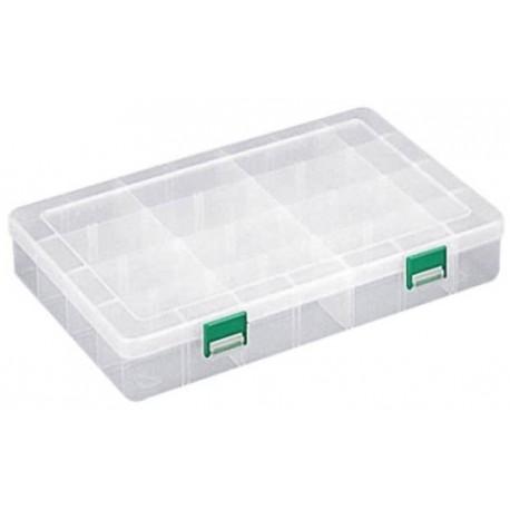 Box Meiho Free Case