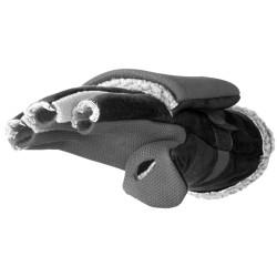 Gloves-mittens Norfin AURORA BLACK