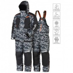 Winter suit NORFIN DISCOVERY 2 CAMO