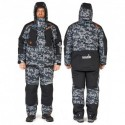 452304-XL Winter suit NORFIN DISCOVERY 2 CAMO