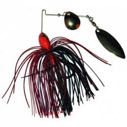 Spinner bait LJ Red Vampir