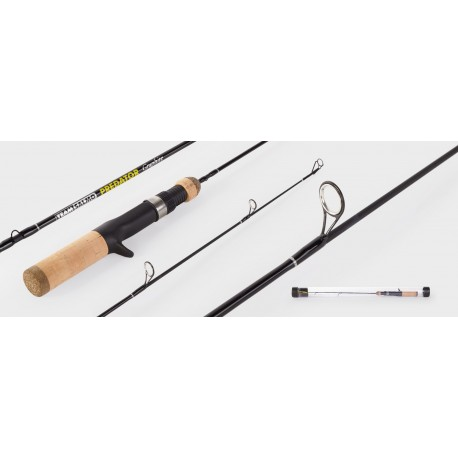 Ice rod Team Salmo PREDATOR