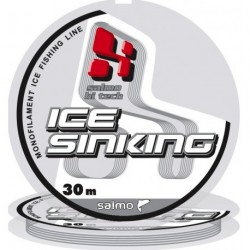 Леска  Salmo HI-TECH ICE SINKING
