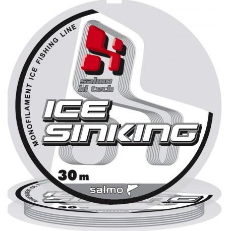 Line Salmo HI-TECH ICE SINKING