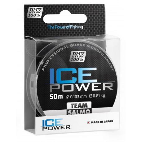 Tamiil Team Salmo ICE POWER