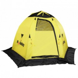 Winter tent Holiday EASY ICE 6 CORNERS