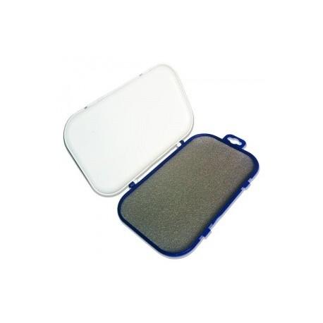 Box with soft foam SALMO