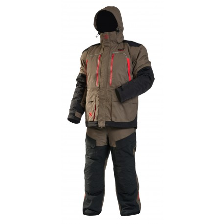 Winter suit NORFIN EXTREME 4