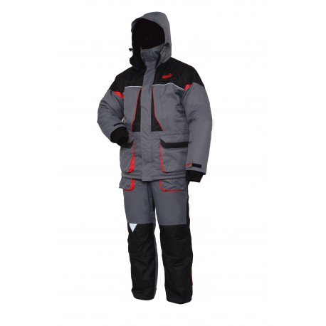Winter suit NORFIN ARCTIC RED