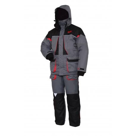 Winter suit NORFIN ARCTIC RED