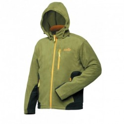 Fleece jacket NORFIN OUTDOOR