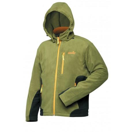 Fleece jacket NORFIN OUTDOOR