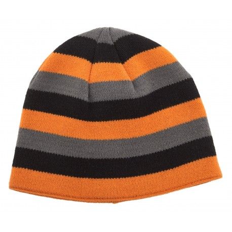 Winter hat reversible NORFIN DISCOVERY GRAY