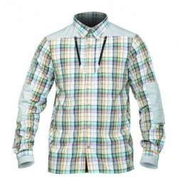 Shirt NORFIN SUMMER LONG SLEEVE