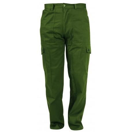 Pants NORFIN NATURE