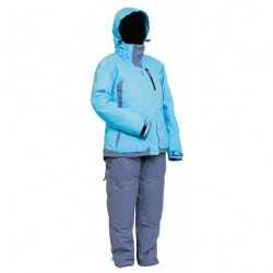 Winter suit NORFIN SNOWFLAKE