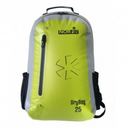 Waterproof backpack NORFIN DRY BAG 25