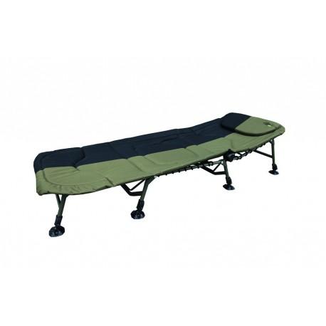 Foldable bedchair NORFIN CAMBRIDGE