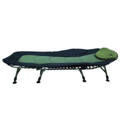 Foldable bedchair NORFIN BRADFORD