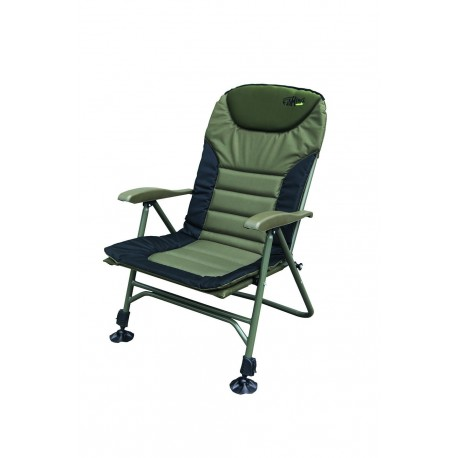 Кресло карповое HUMBER