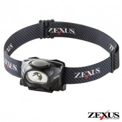 Headlamp Zexus ZX-140