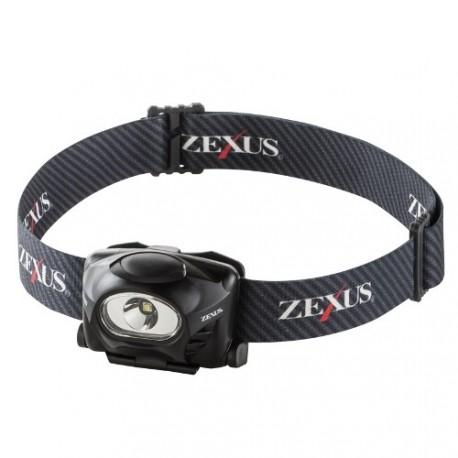 Pealamp Zexus ZX-150