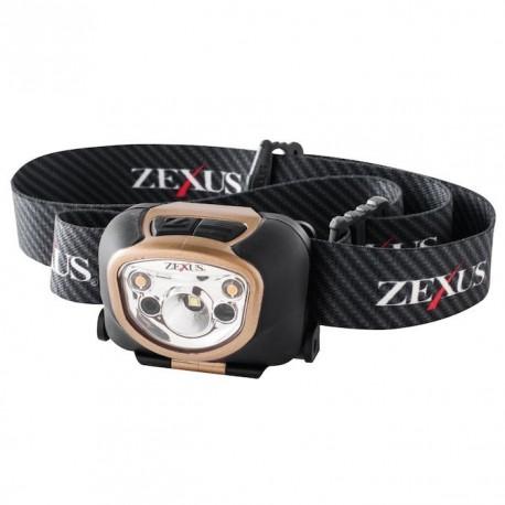 Pealamp Zexus ZX-280AG