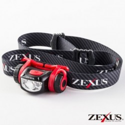 Headlamp Zexus ZX-710BK