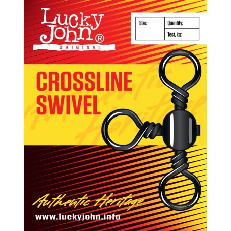 Swivel LJ Crossline Swivel