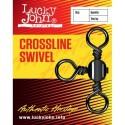 LJ5008-006 Swivel LJ Crossline Swivel