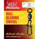 LJ5009-003 Pöörlaga karabiin kuullaagriga LJ Ball Bearing Swivel