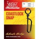 LJ5061-006 Snaps LJ Coastlock Snap