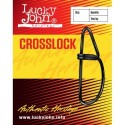 LJ5058-004 Snaps LJ Crosslock