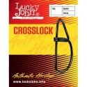 LJ5058-006 Snaps LJ Crosslock