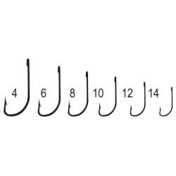 Hooks COBRA CRYSTAL