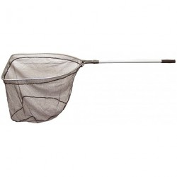 2-section landing net SALMO