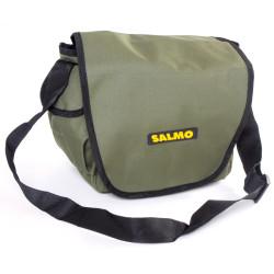 Kalamehe kott, SALMO