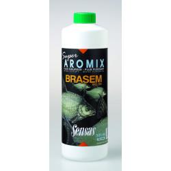 Добавка SENSAS Aromix Brasem Belge