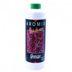 Liquid additive SENSAS Aromix Bloodworm