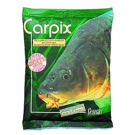 Lõhnalisand, kuiv SENSAS Carpix