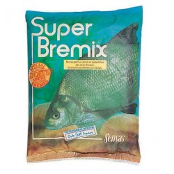 Powder additive SENSAS Super Bremix