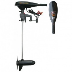 Electric outboard motor OUTLAND Thrust Power